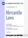 Mercantile Laws (CA-CPT) by Dr VK Jain