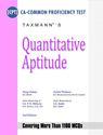 Quantitative Aptitude (CA-CPT) By Anup Dubey, Vishal Thakare