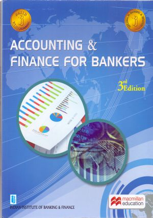 Accounting & Finance For Bankers