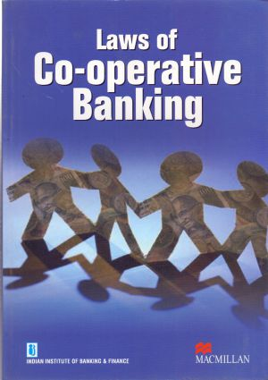 Laws of Co- operative Banking