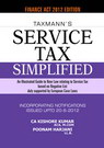 Service Tax Simplified