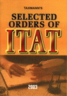 Selected Orders of ITAT (Book)
