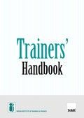 Trainers  Handbook