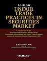 Laik on Unfair Trade Practices in Securities Market