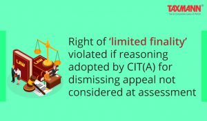 Income-tax Act 1961 - Business expenditure - Allowability of (Reimbursement of expenses)