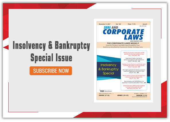 SEBI and Corporate Laws(special issue)