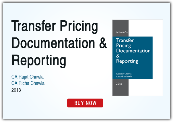 Transfer Pricing Documentation and Reporting