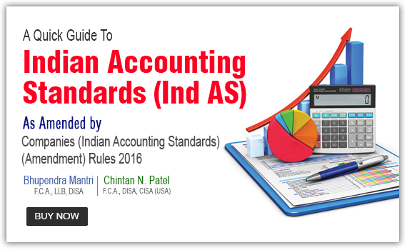 A Quick Guide To Indian Accounting Standards(Ind AS)