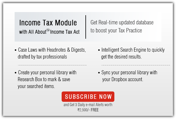 Subscription 2018_income tax module