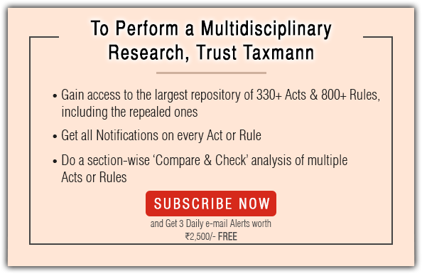 Subscription 2018_Indian act Module