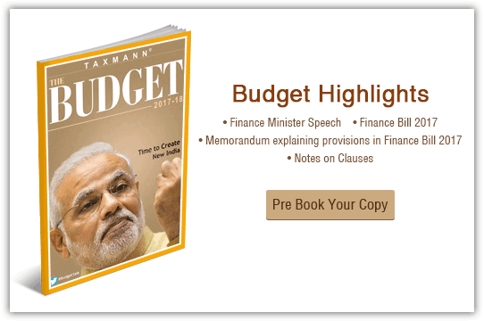 Budget Pre book