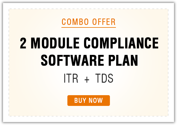 Combo ITR+TDS