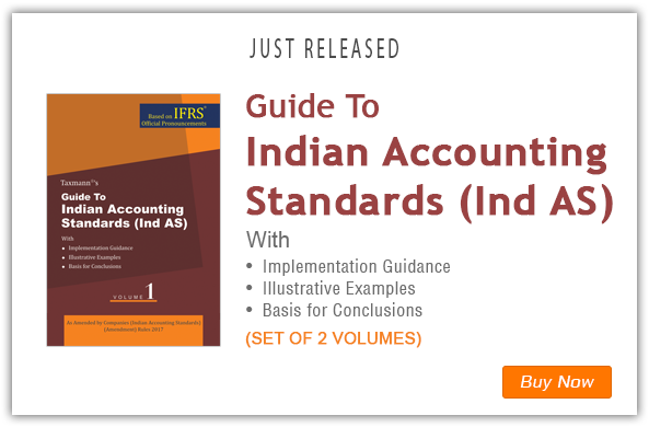 Guide To Indian Accounting Standards