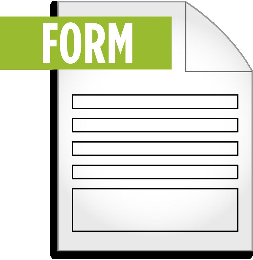 CA Final Exam Form