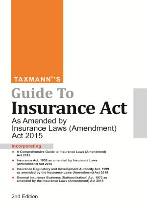 Guide To Insurance Act