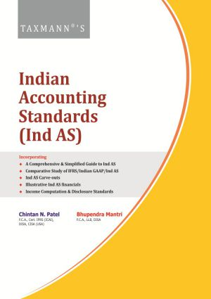 Indian Accounting Standards ( Ind AS )