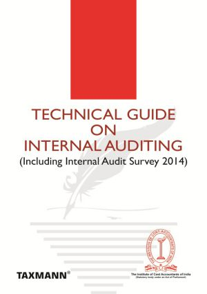 Technical Guide On Internal Auditing