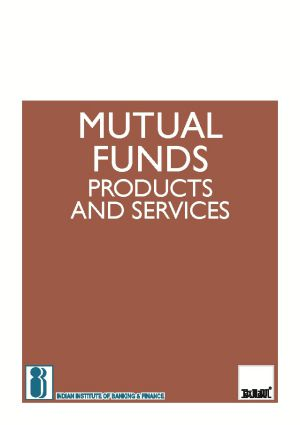 Mutual Funds - Products and Services