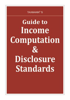 Guide To Income Computation & Disclosure Standards