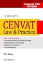 CENVAT Law & Practice