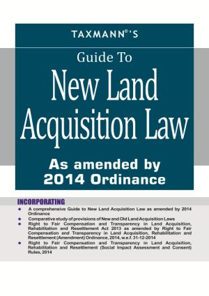 Guide To New Land Acquisition Law