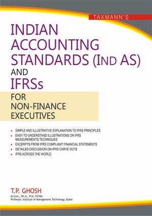 indian and international accounting standards The ministry of corporate affairs mandated the implementation of indian  accounting standards (ind-as) to align with international financial.