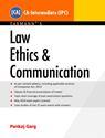 Law Ethics and Communication (CA-IPC) by Pankaj Garg