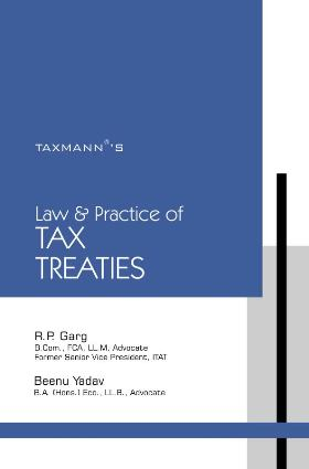 Law and Practice of Tax Treaties