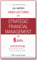 Video Lectures on Strategic Financial Management