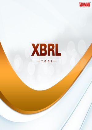 XBRL Tool (Single User) 2015